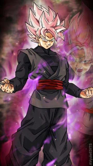 About Black Goku Rose Wallpaper Hd Google Play Version Black Goku Rose Google Play Apptopia