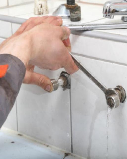 Basic Plumbing guide screenshot 2