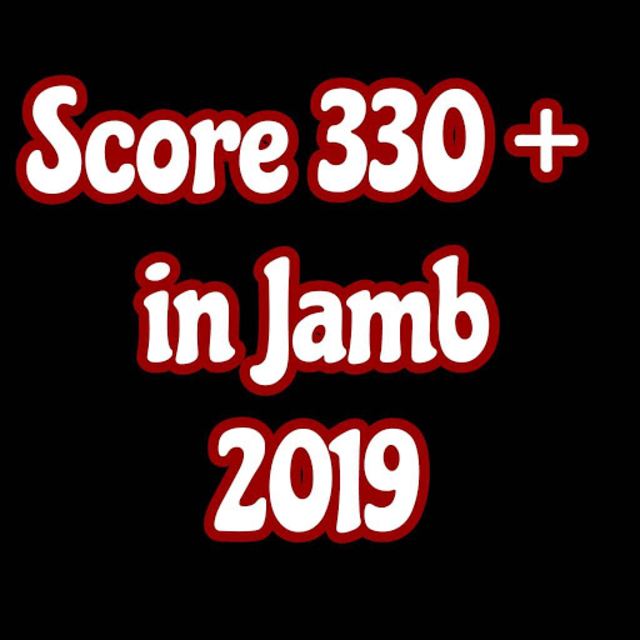 Jamb 2019 Questions & Answers screenshot 2