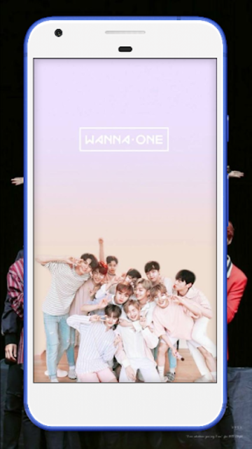 About Wanna One Wallpapers Kpop Hd Google Play Version Wanna