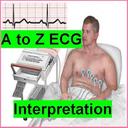 Icon for A to Z ECG Interpretation