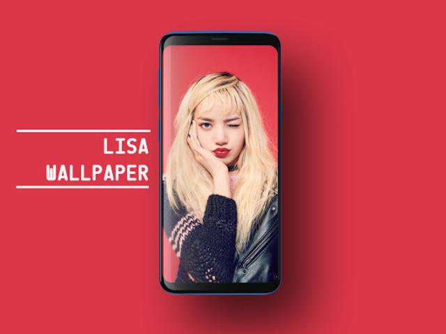 About Lisa Blackpink Wallpapers Kpop Fans Hd Google Play Version Lisa Blackpink Google Play Apptopia