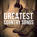 Icon for Greatest Country Songs