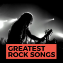 Icon for Greatest Rock Songs All Time