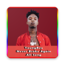 Icon for NBA Young Boy Music