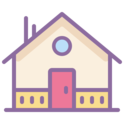 Icon for FHA Loans and HUD Homes