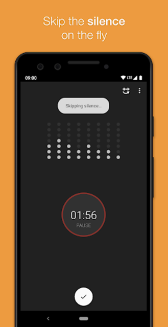 Smart Recorder – High-quality voice recorder screenshot 4