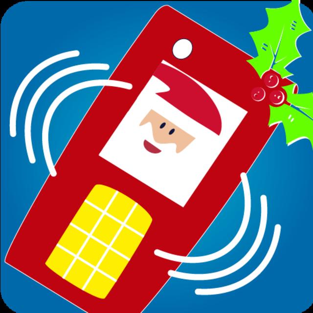 Santa's Phone screenshot 2