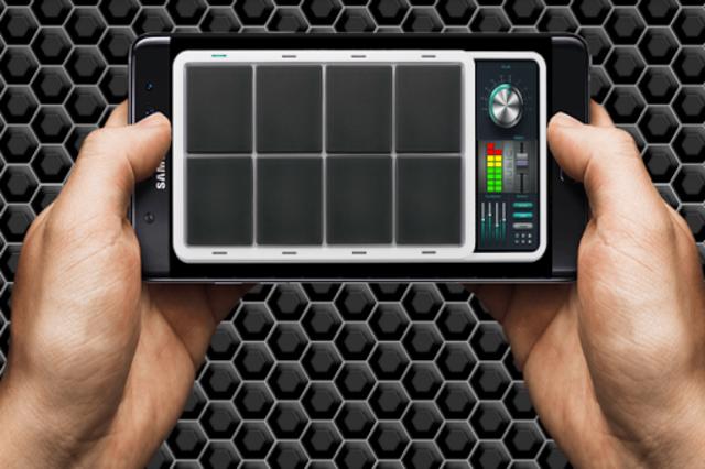 Electric Drum Kit screenshot 1