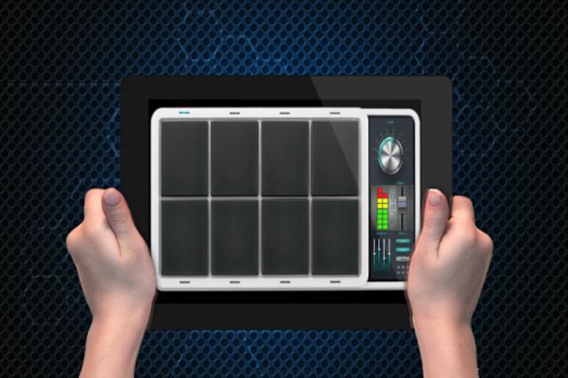 Electric Drum Kit screenshot 4