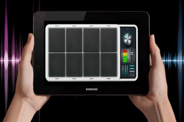 Electric Drum Kit screenshot 5