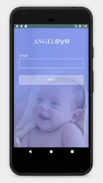 Angel Eye Mobile screenshot 1