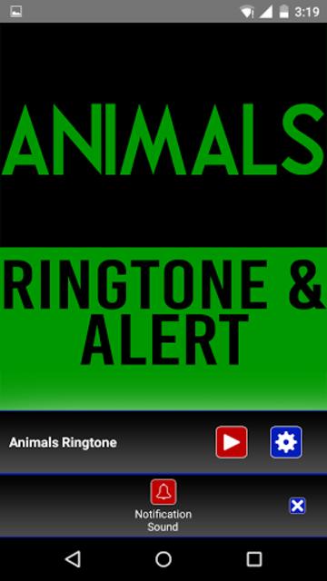 Animals-Maroon 5 Ringtone screenshot 2