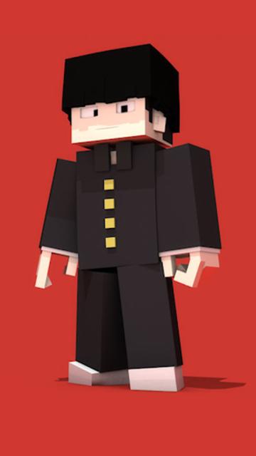 Anime Skins screenshot 10