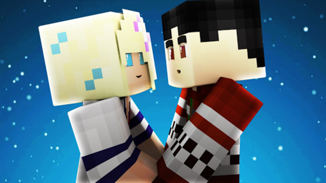 Anime Skins screenshot 11