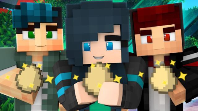 Anime Skins screenshot 12