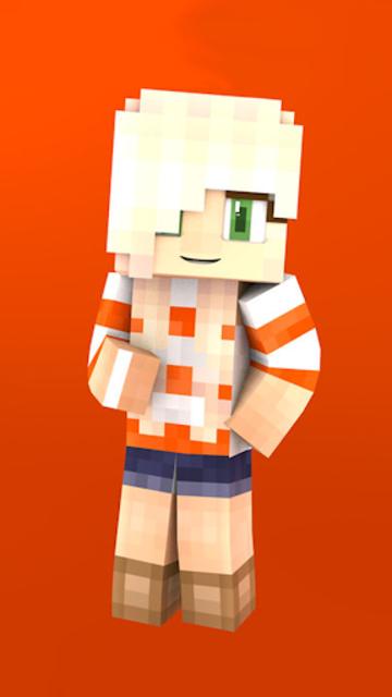 Anime Skins screenshot 13
