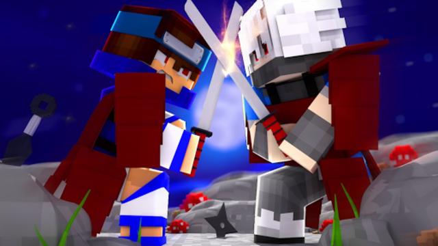 Anime Skins screenshot 7