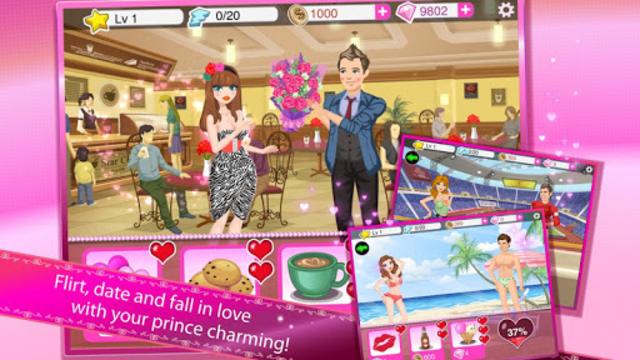Star Girl: Christmas screenshot 3