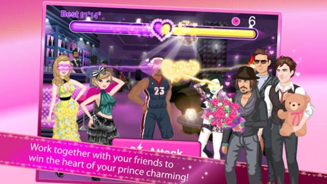 Star Girl: Christmas screenshot 4