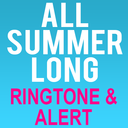 Icon for All Summer Long Ringtone And Alert