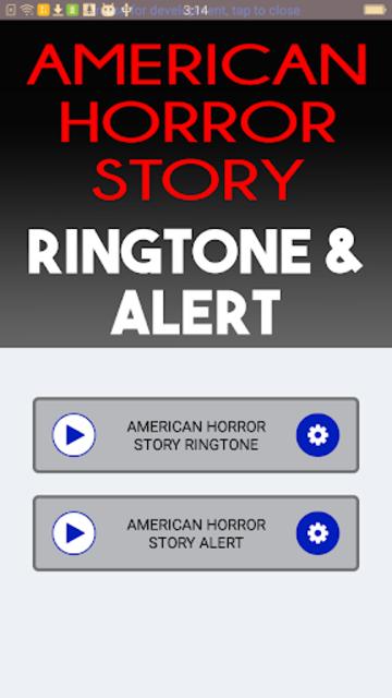 American Horror Story Ringtone and Alert screenshot 4