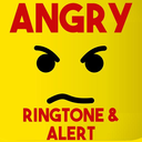 Icon for Angry Ring Ringtone and Alert