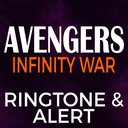 Icon for Avengers Infinity War Ringtone and Alert