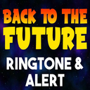 Icon for Back To The Future Ringtone and Alert