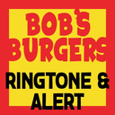 Icon for Bobs Burgers Ringtone and Alert