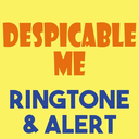 Icon for Despicable Me Ringtone and Alert