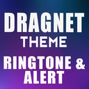 Icon for Dragnet Theme Ringtone And Alert
