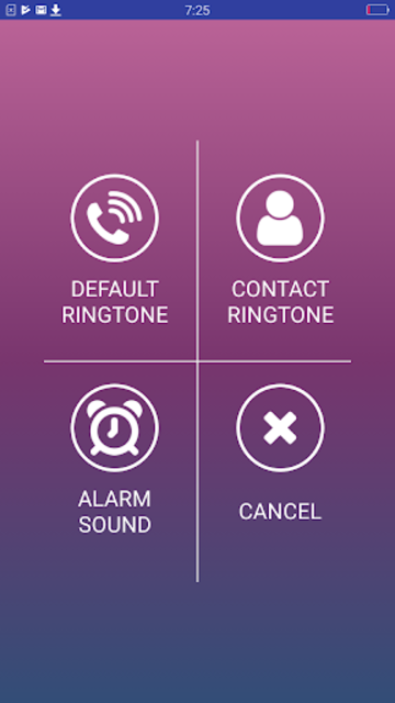 Dragnet Theme Ringtone And Alert screenshot 3
