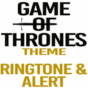 Icon for Game of Thrones Ringtone and Alert