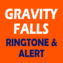 Icon for Gravity Falls Ringtone and Alert