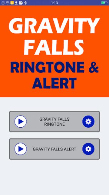 Gravity Falls Ringtone and Alert screenshot 4