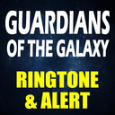 Icon for Guardians Of The Galaxy Ringtone and Alert