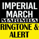 Icon for Imperial March Marimba Ringtone and Alert