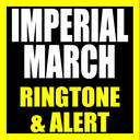Icon for Imperial March Ringtone and Alert