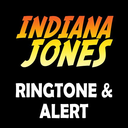 Icon for Indiana Jones Theme Ringtone and Alert