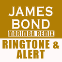 Icon for James Bond Marimba Remix Ringtone And Alert