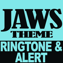 Icon for Jaws Ringtone and Alert