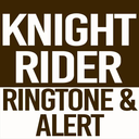 Icon for Knight Rider Ringtone and Alert