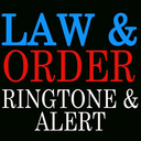 Icon for Law and Order Ringtone and Alert