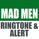 Icon for Mad Men Ringtone and Alert