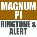 Icon for Magnum PI Ringtone and Alert