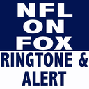 Icon for NFL on Fox Ringtone and Alert