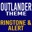Icon for Outlander Ringtone and Alert