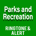 Icon for Parks and Recreation Theme Ringtone and Alert