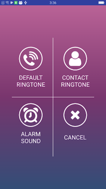 Parks and Recreation Theme Ringtone and Alert screenshot 2